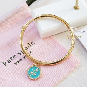 Kate Spade In the Stars Bangle Bracelet Virgo